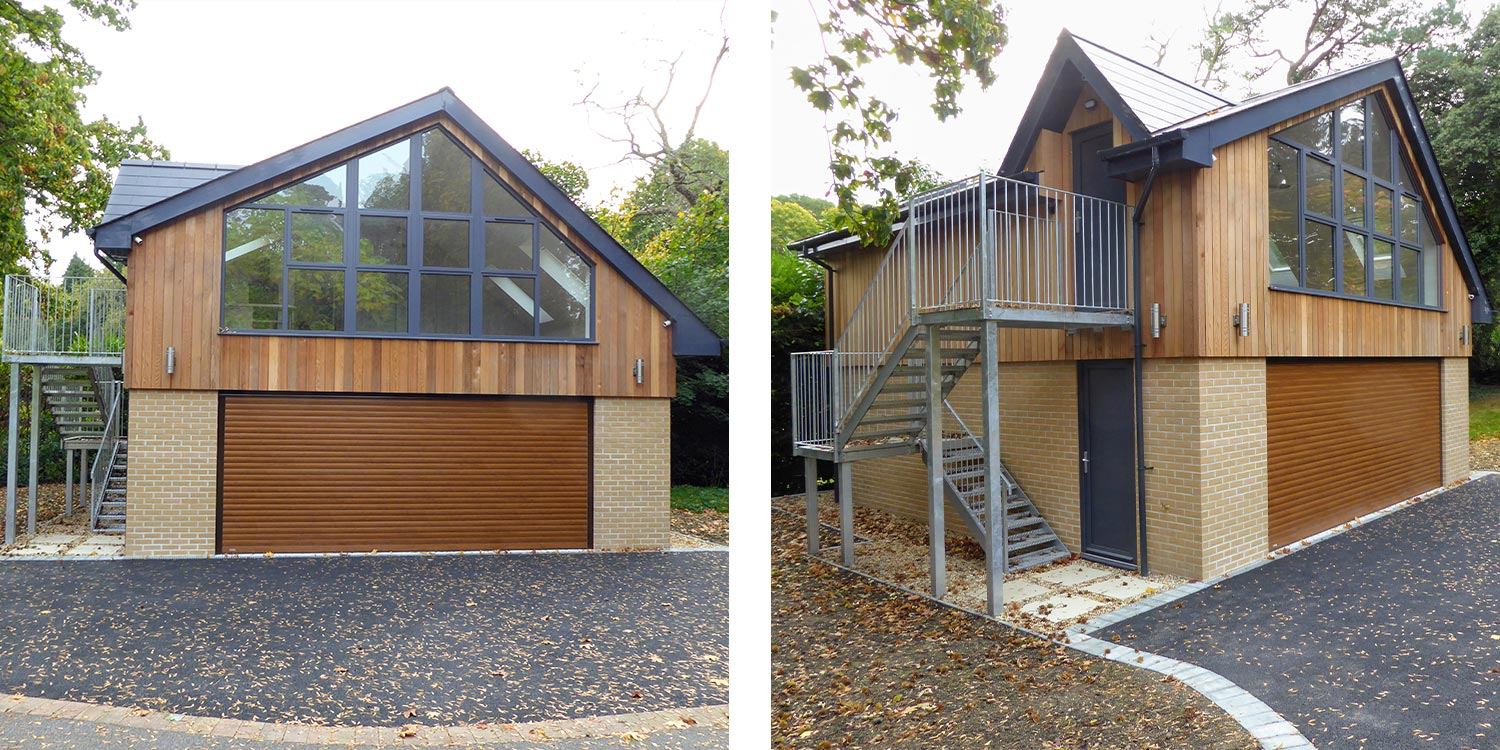 Studio-Double-Garage-New-Build-External-2-DG-Morgan-